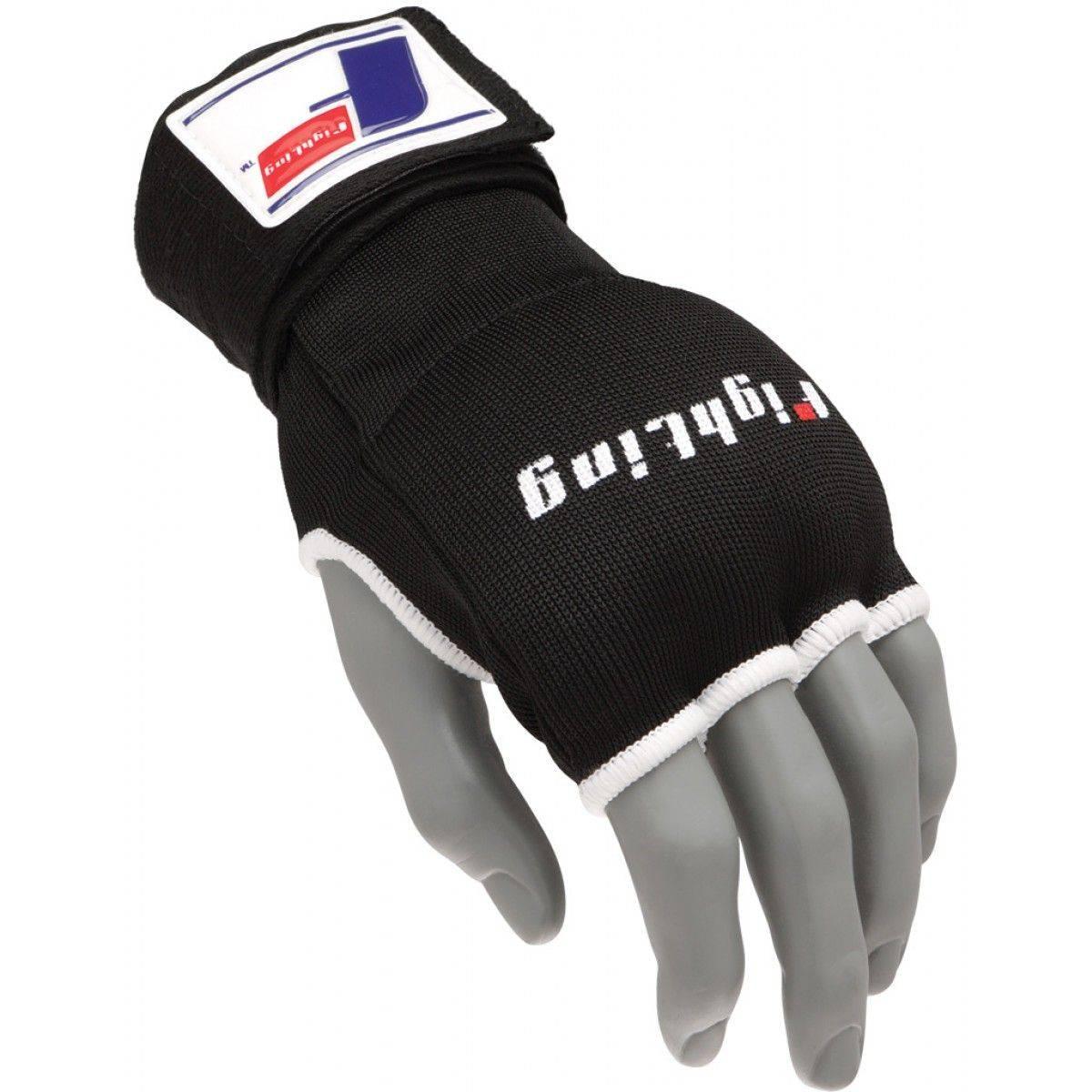 Бинты-перчатки Fighting Sports S2 Gel Zip Wraps