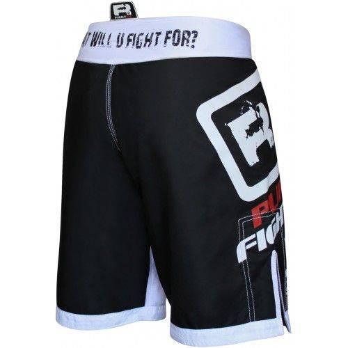 Шорты MMA RDX X5 Black