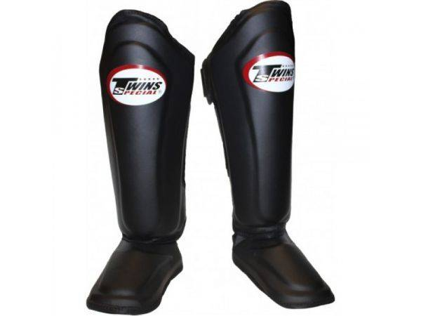 Защита голени и стопы Twins SGL-10-M