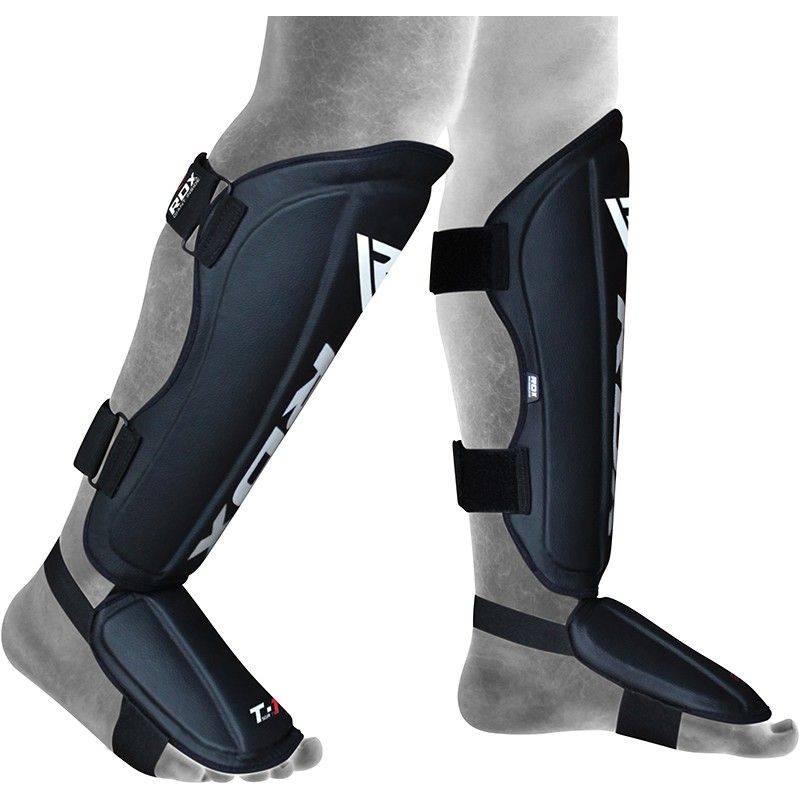 Защита голени и стопы RDX Molded-S