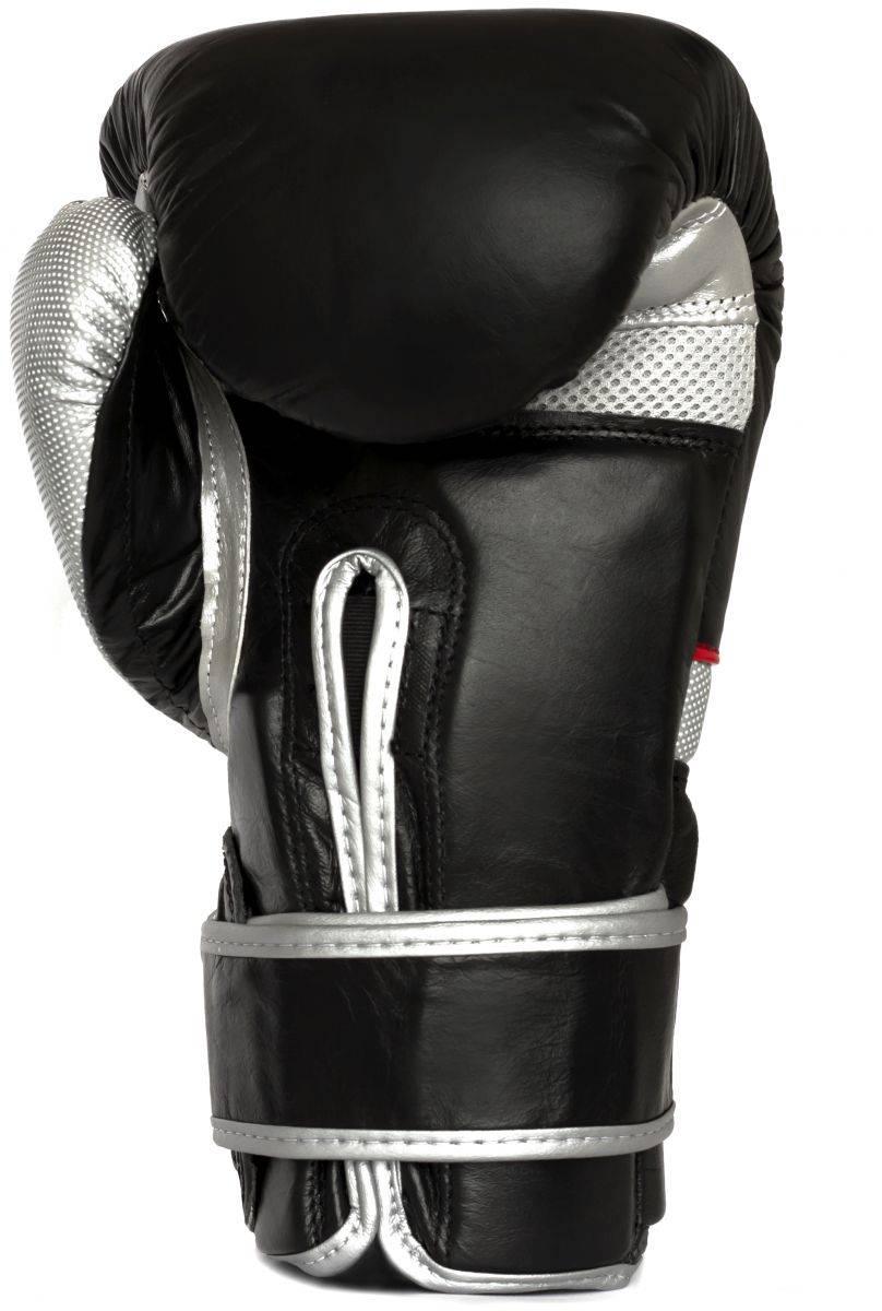 Боксерские перчатки TITLE Platinum Primetime Training Gloves