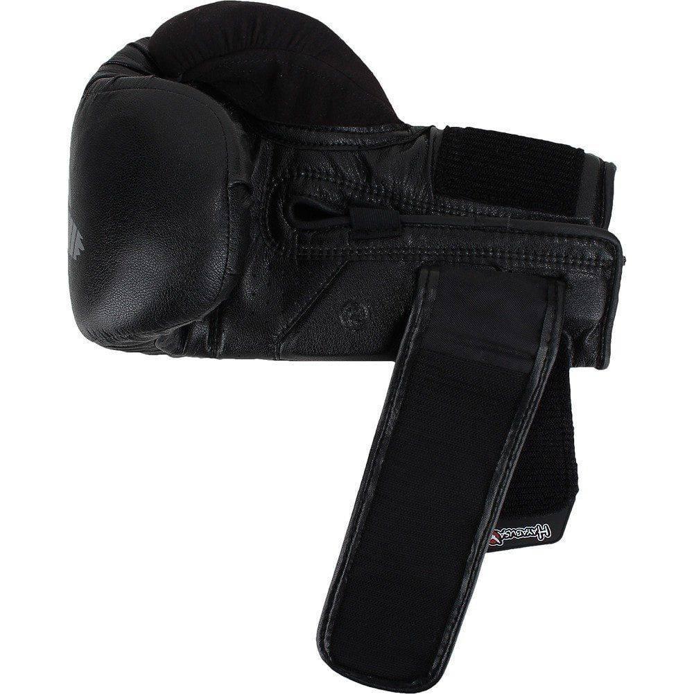 Боксерские перчатки Hayabusa Tokushu® Regenesis Stealth