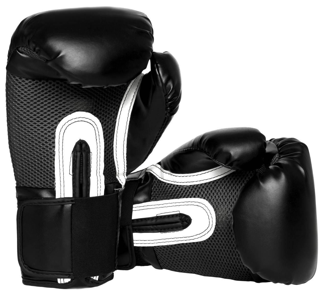Боксерские перчатки Everlast Pro Style Training Gloves