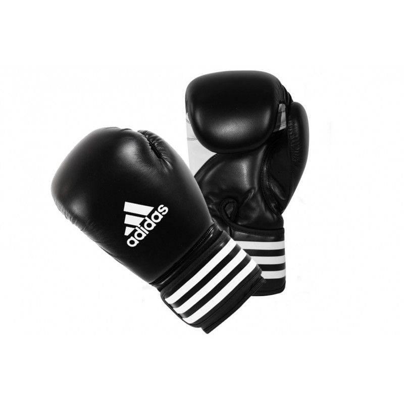 Боксерские перчатки Adidas KPower 100 KickPower