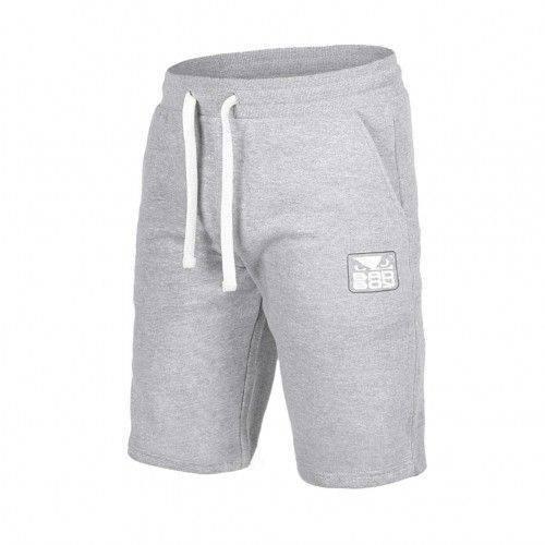 Шорты Bad Boy Core Grey-S