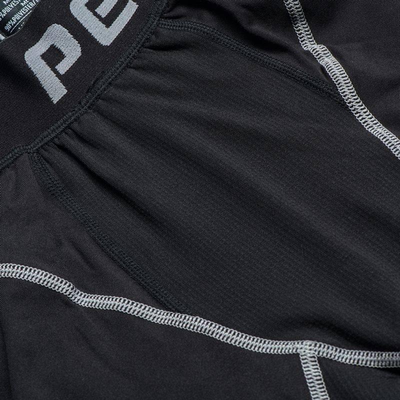Компрессионные штаны Peresvit Air Motion Compression Leggins Black-S