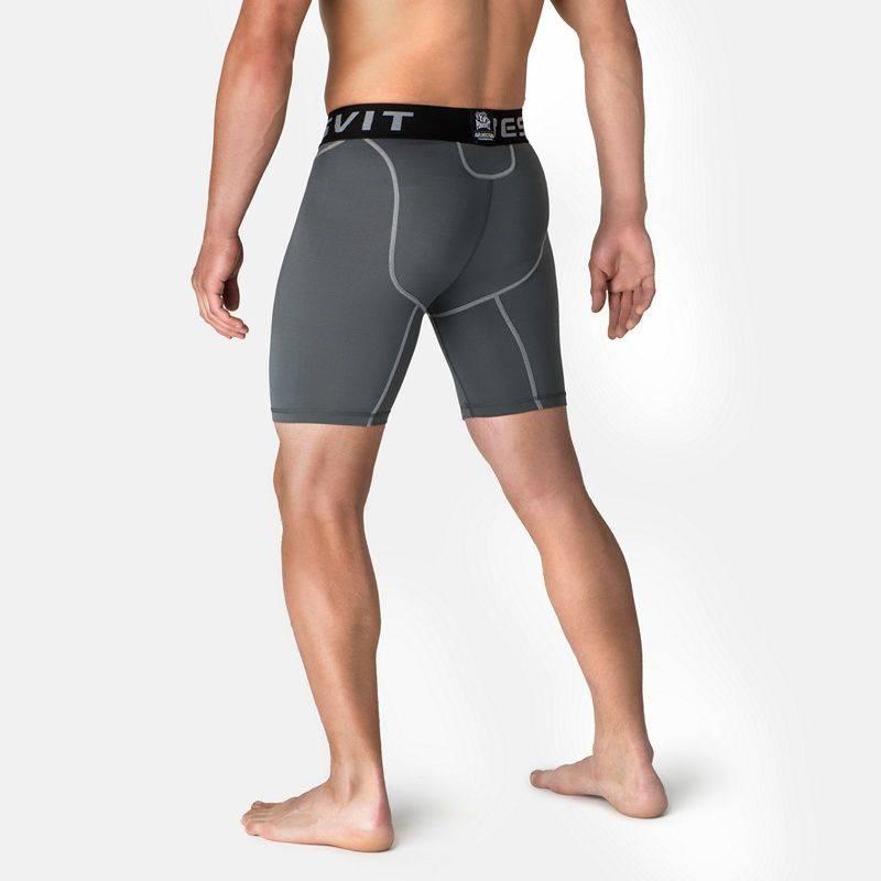 Компрессионные шорты Peresvit Air Motion Compression Shorts Grey-S