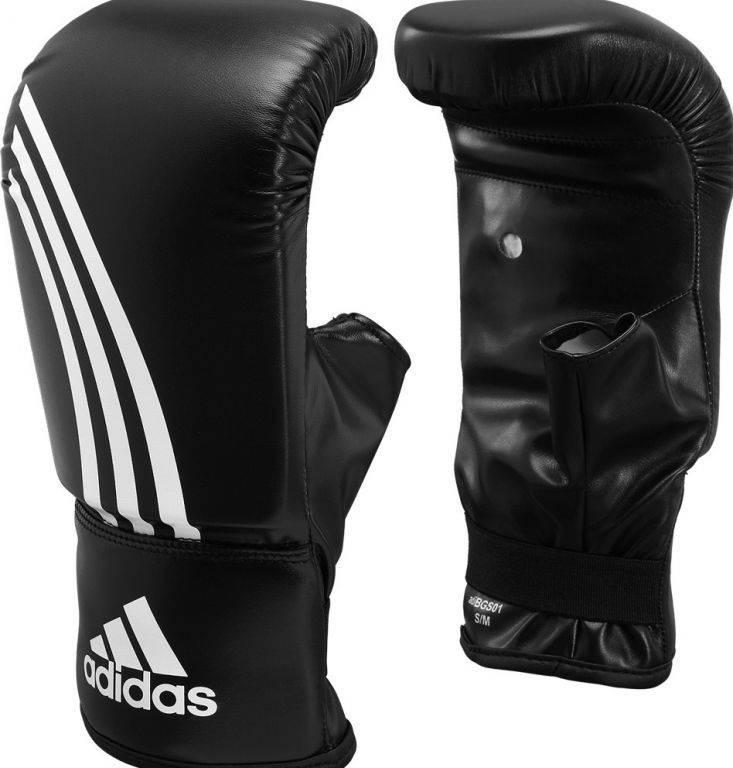 Снарядные перчатки Adidas Response II Clima Cool Bag
