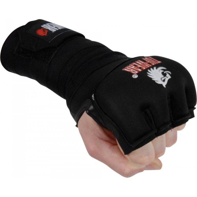 Бинт-перчатка TUF-WEAR Gel Fist Wraps