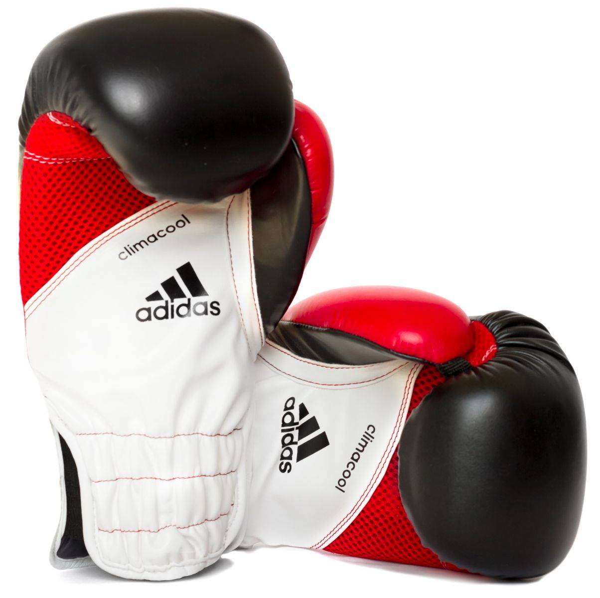 Детские боксерские перчатки Adidas Rookie Boxing Gloves-6