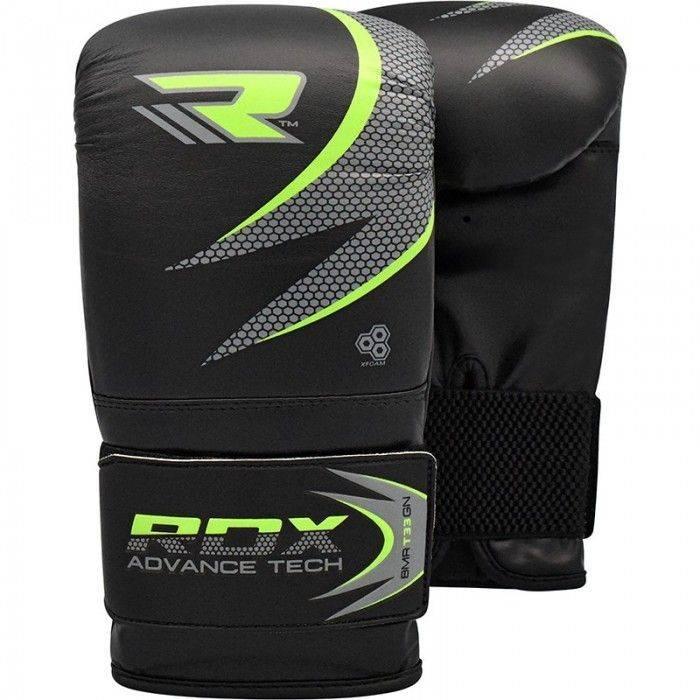 Битки для бокса RDX Green