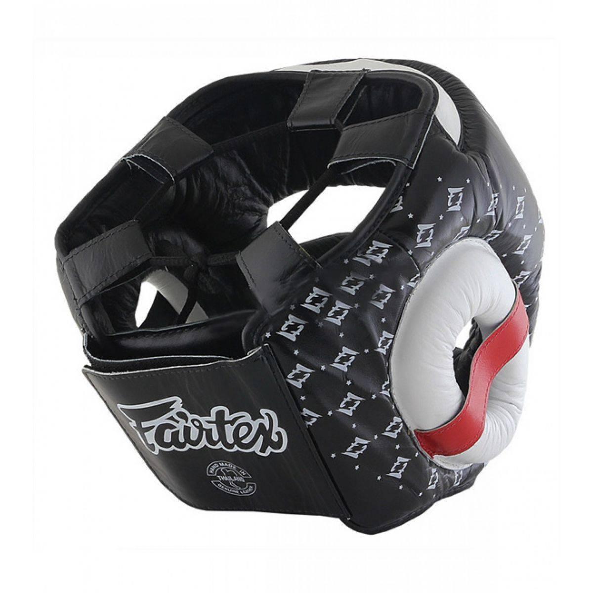 Шлем Fairtex New Super Sparring HG10-M