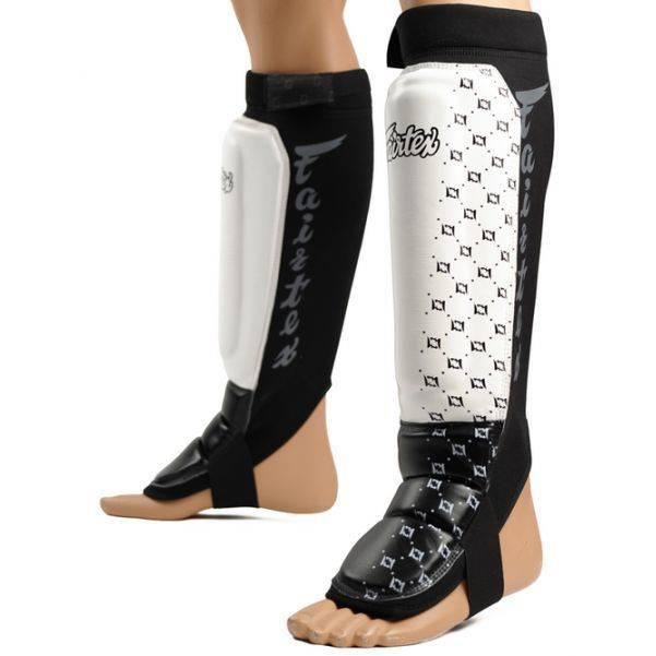 Защита ног Fairtex SP6-M