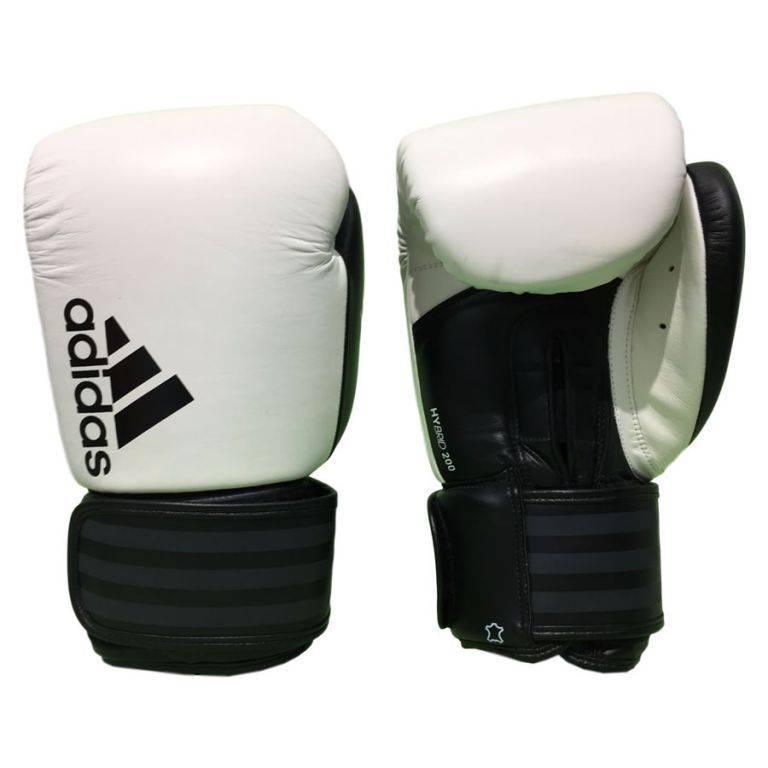 Боксерские перчатки Adidas Hybrid 200-10