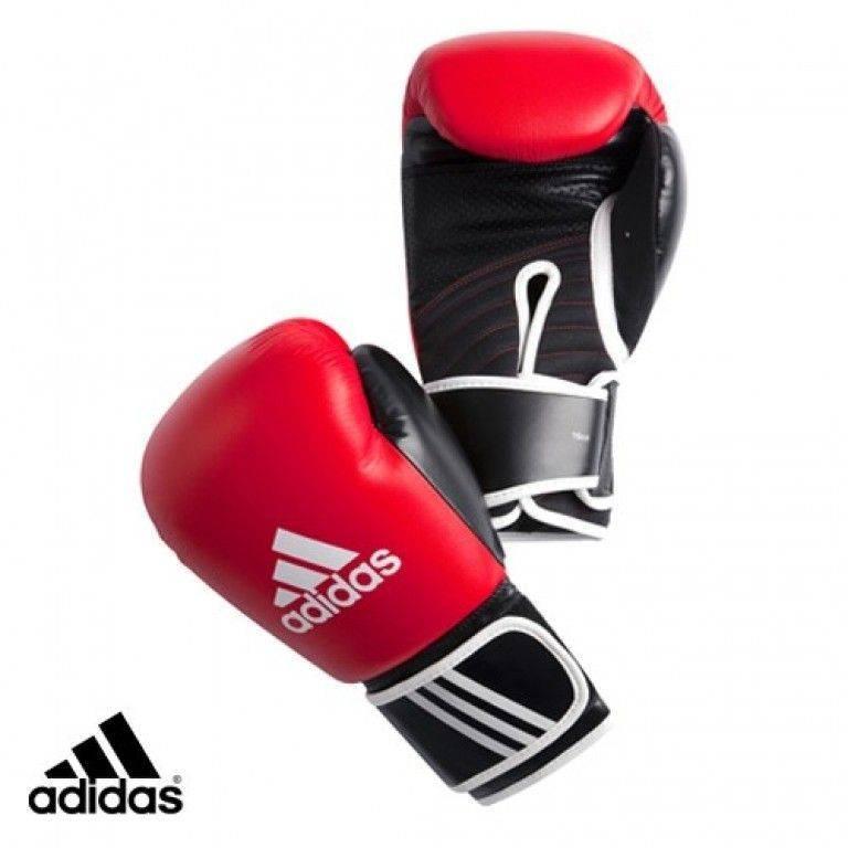 Перчатки для бокса Adidas IMF