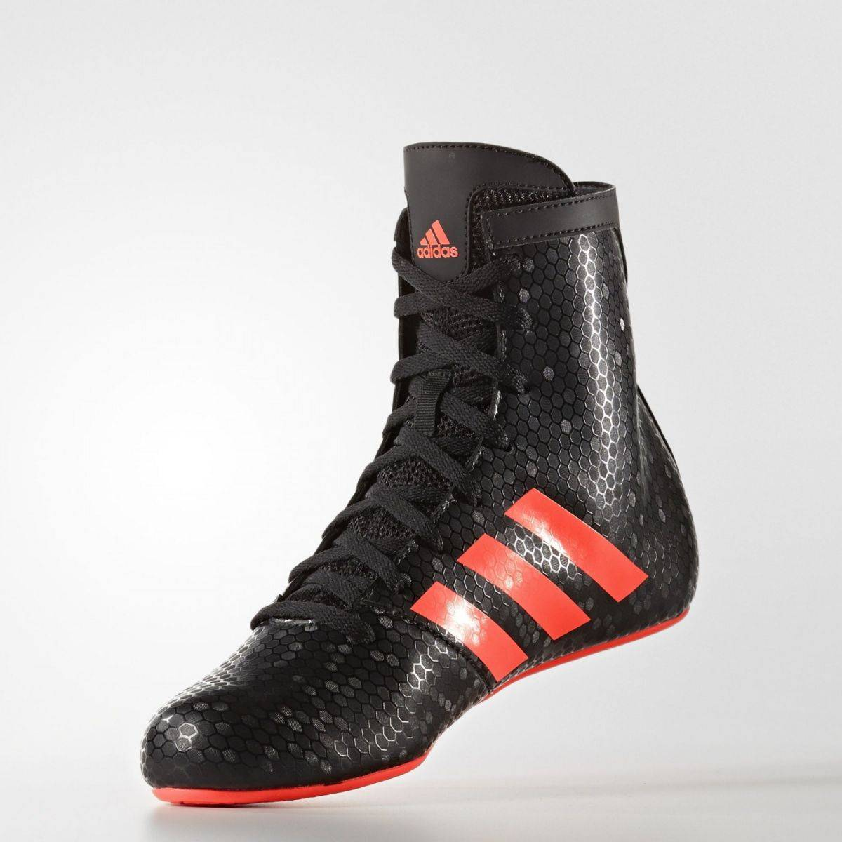 Детские боксерки Adidas KO Legend 16.2 Kids