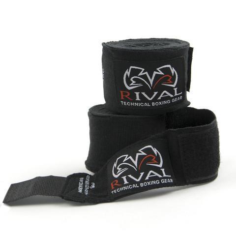 Боксерские бинты Rival Mexican Handwraps 3,8м