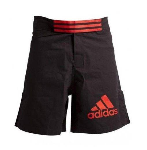Шорты для ММА Adidas Red