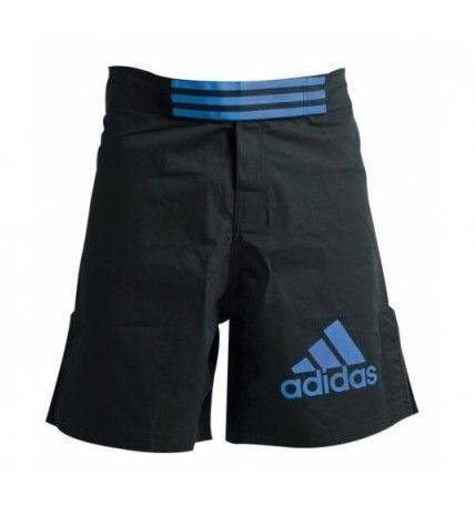 Шорты для ММА Adidas Blue