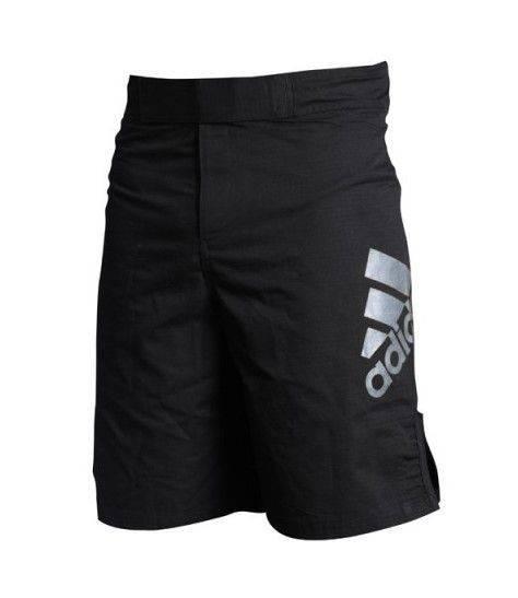 Шорты для ММА Adidas Black