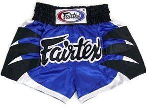 Шорты для тайского бокса Fairtex BS0611/12-S
