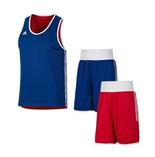 Двухсторонняя форма Adidas revPunch