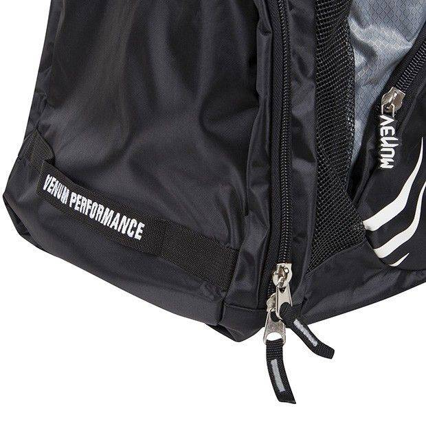 Сумка Venum Trainer Lite Sport Bag Grey
