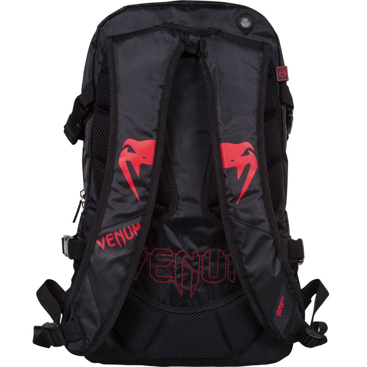 Рюкзак Venum Challenger Pro Backpack Red Devil