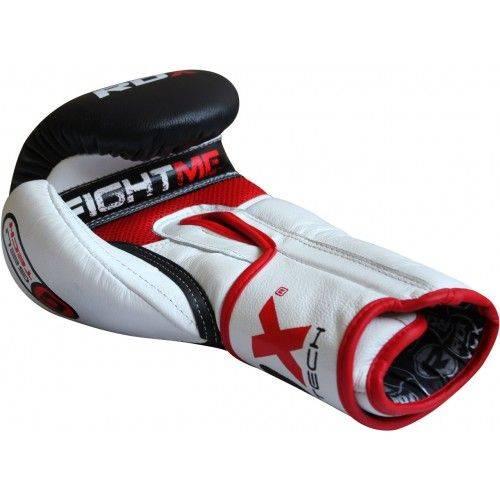 Перчатки для бокса RDX Pro Gel-12