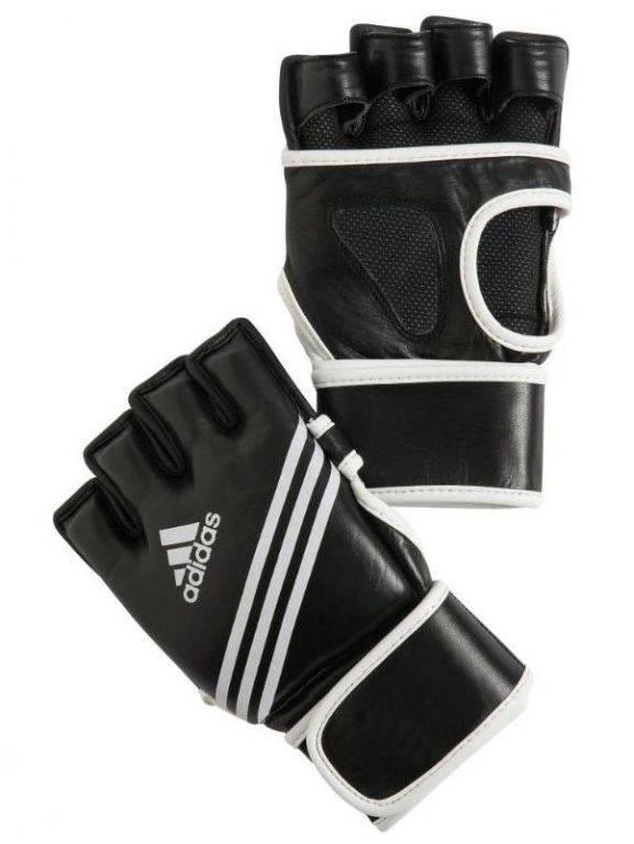 Перчатки для ММА Adidas Super Grappling Mesh-М