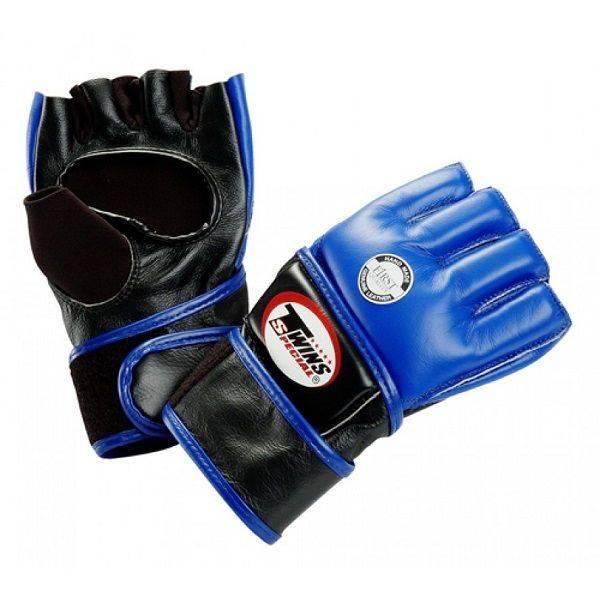 Перчатки MMA Twins GGL-4-M