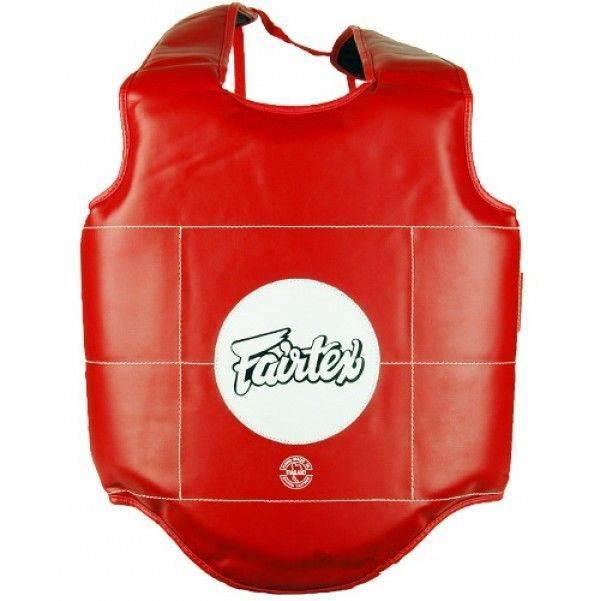 Защитный жилет для соревнований Fairtex PV1-L