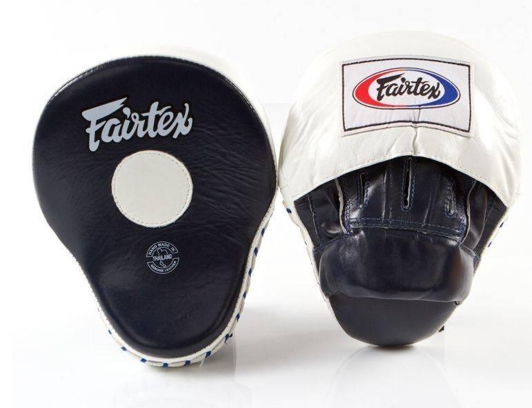 """Лапы Fairtex """"The Ultimate"""" FMV9"""