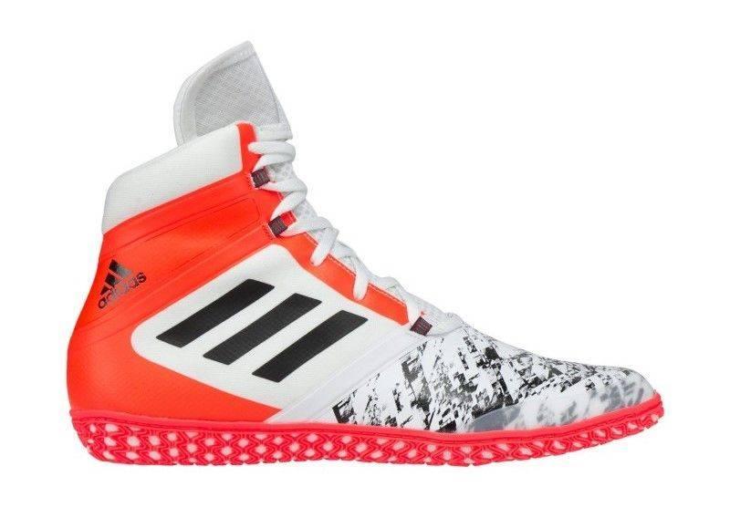 Борцовки Adidas Flying Impact-40,5