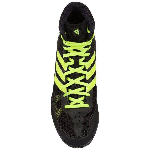 Борцовки Adidas Mat Wizard 3-44,5