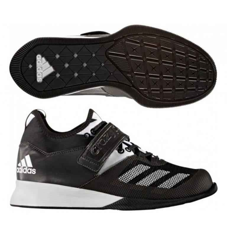 Штангетки Adidas Crazy Power