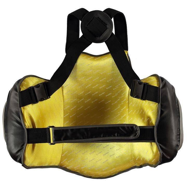 Пояс тренера Everlast C3 Pro Protective Vest-универсальный