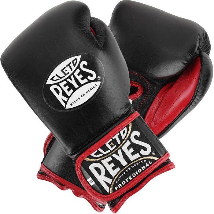 Боксерские перчатки CLETO REYES NEW FIT CUFF TRAINING