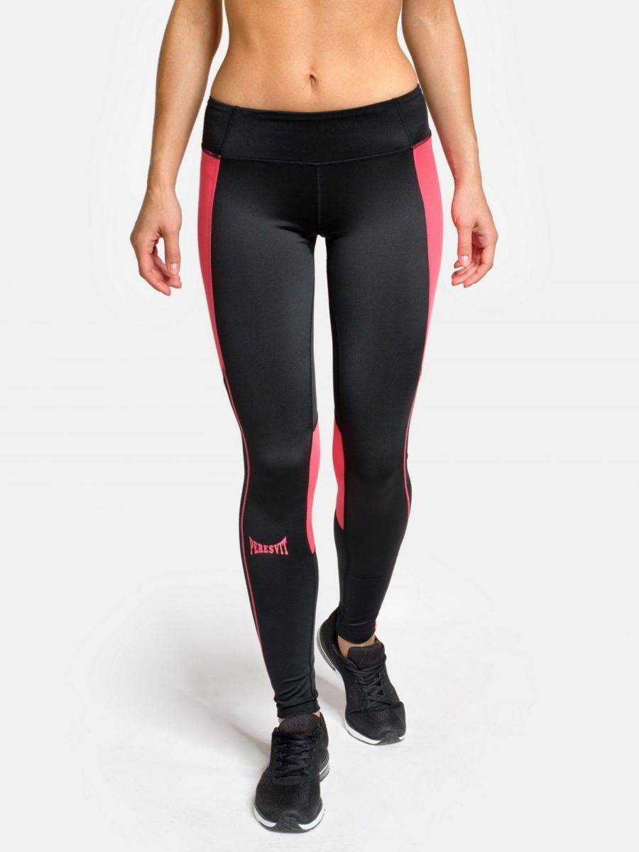 Компрессионные штаны Peresvit Air Motion Leggings Raspberry-XS