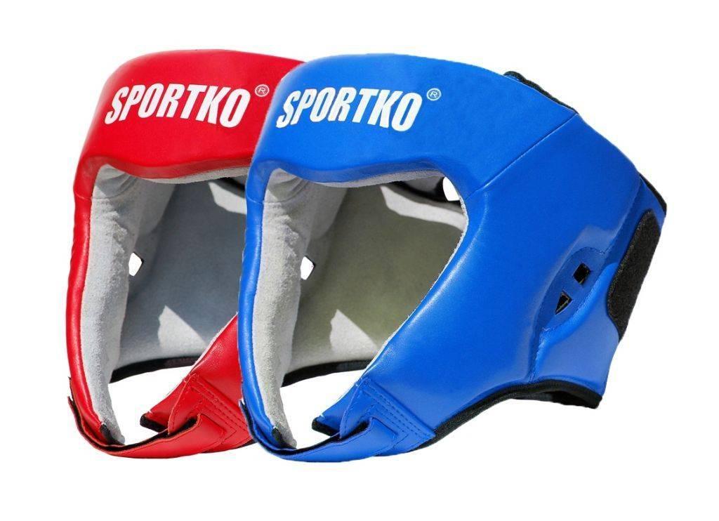 Шлем боксерский Sportko ФБУ-S