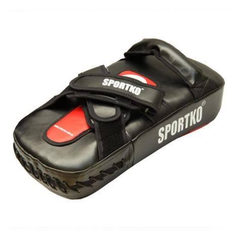 Пады для тайского бокса Sportko ПТК-1-1 штука