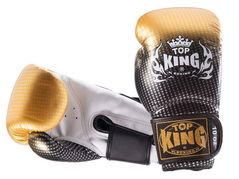 Перчатки Top King Super Star Gold (TKBGSS01-GD)