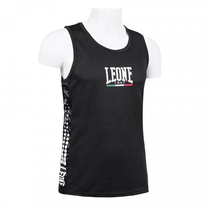 Майка Leone Boxe Black-S