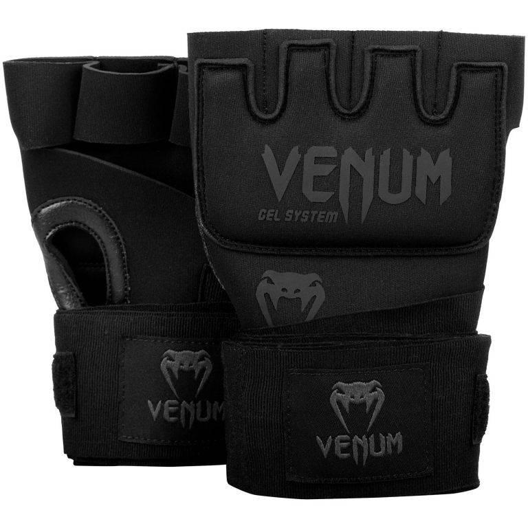 Бинт-перчатка Venum Kontact Gel Glove Wraps-универсальный