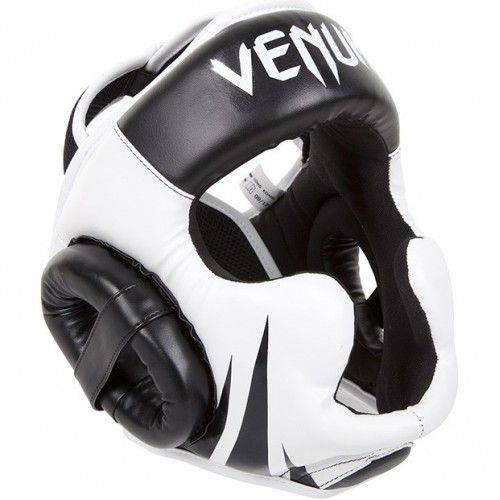 Шлем Venum Challenger 2.0 Headgear Black/Ice-черный