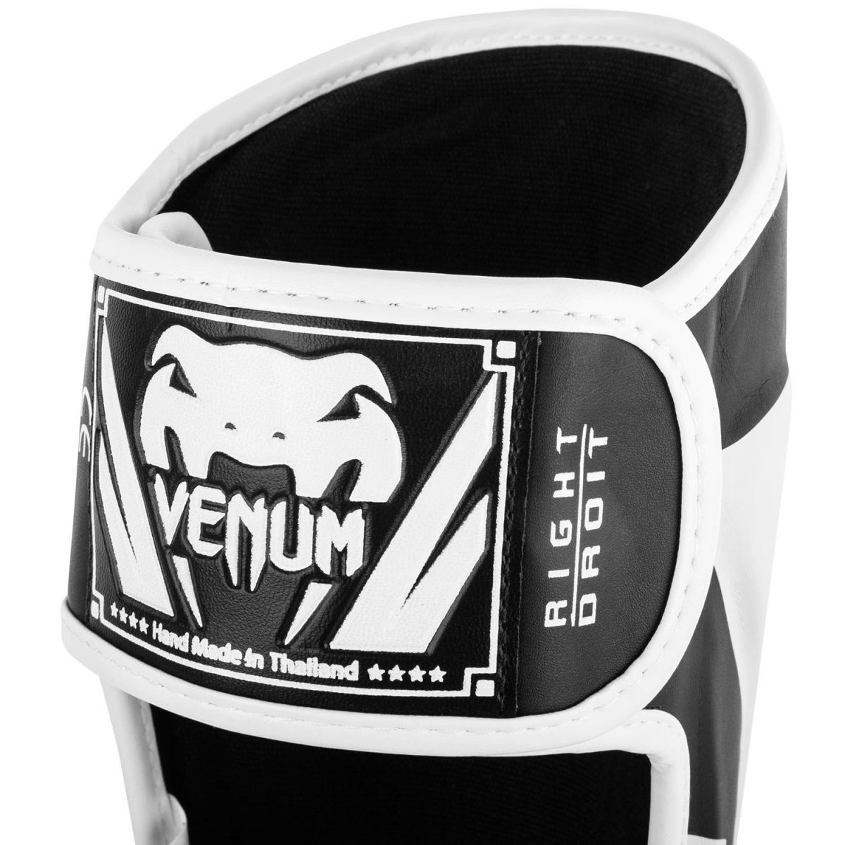Защита голени Venum Predator Standup Shinguards Black-M