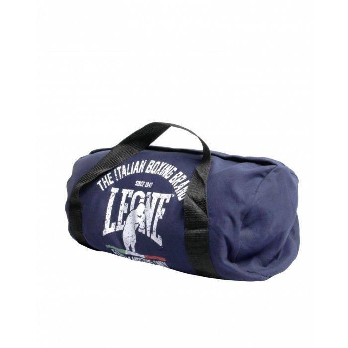 Спортивная сумка Leone Fleece Blue