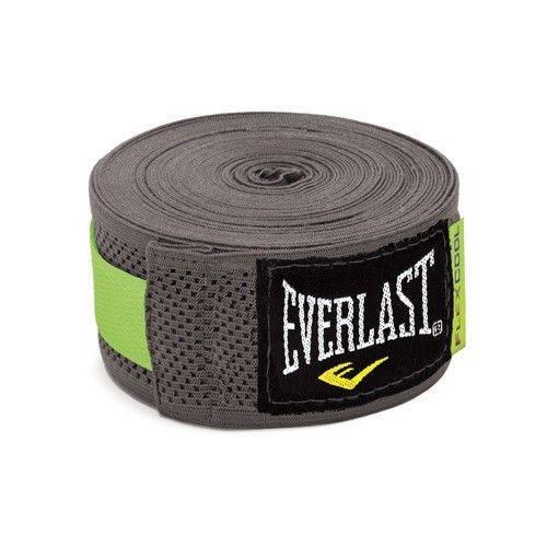 Бинты Everlast Flexcool 4,57м-серый