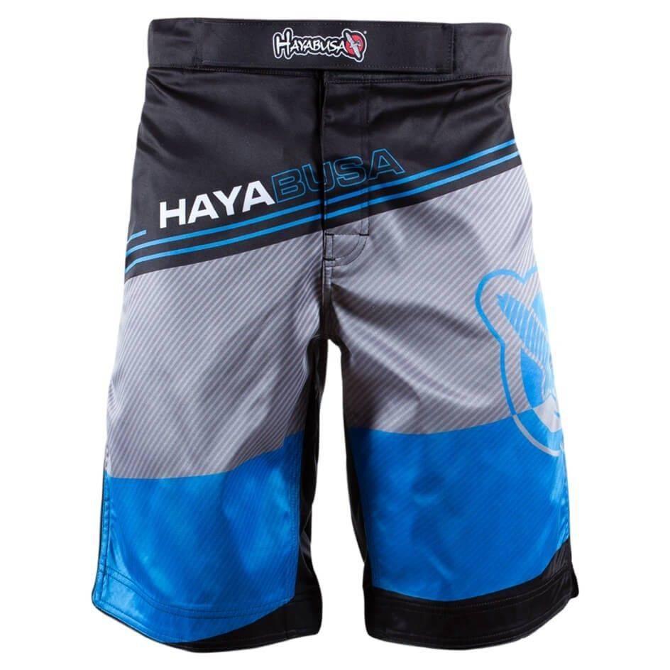 Шорты Hayabusa Kyoudo Prime Shorts Blue