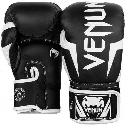Перчатки для бокса Venum Elite Boxing Gloves-16